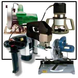 image Electrical Power Tools
